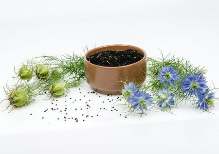 Herbal Medicine: Black Seed