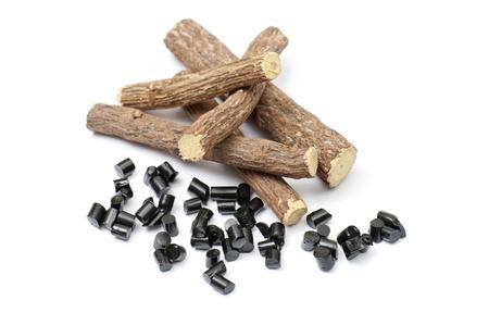 Herbal Medicine: Licorice