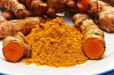 Herbal Medicine: Turmeric