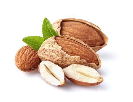 Herbal Medicine: Almond