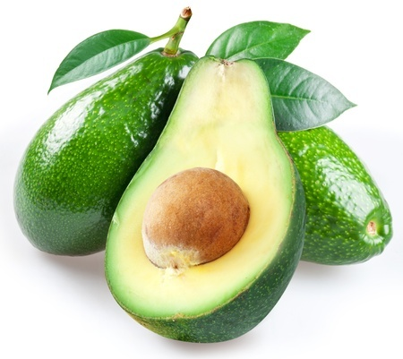 Herbal Medicine: Avocado