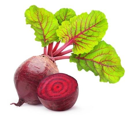 Herbal Medicine: Beetroot