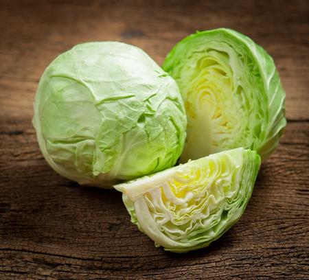 Herbal Medicine: Cabbage