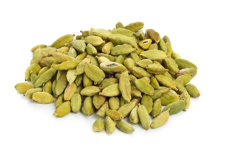 Herbal Medicine: Cardamom seed