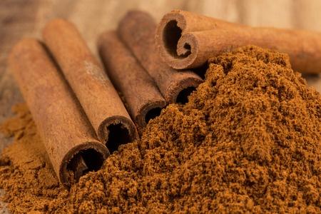 Herbal Medicine: Cinnamom
