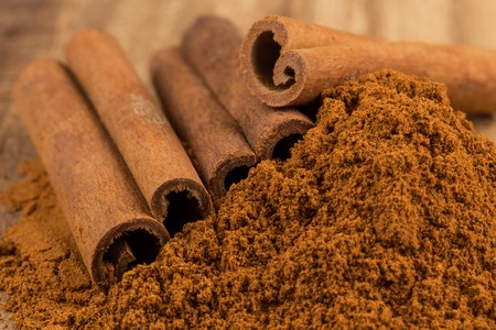 Herbal Medicine: Cinnamon