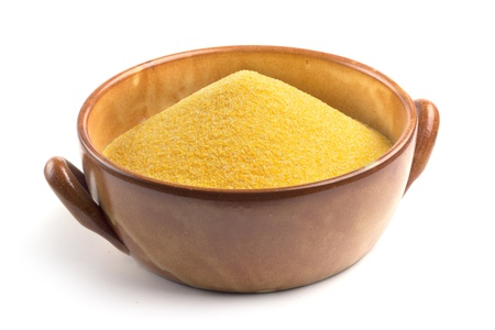 Herbal Medicine: Cornmeal