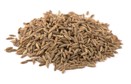 Herbal Medicine: Cumin seed