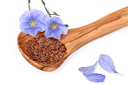 Herbal Medicine: Flaxseed