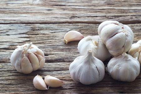 Herbal Medicine: Garlic