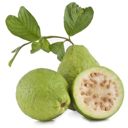 Herbal Medicine: Guava