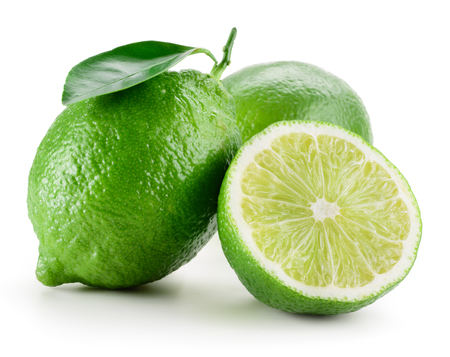 Herbal Medicine: Lime