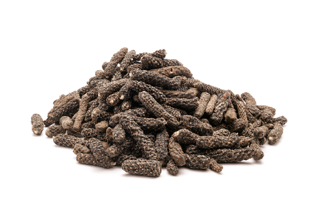 Herbal Medicine: Long Pepper