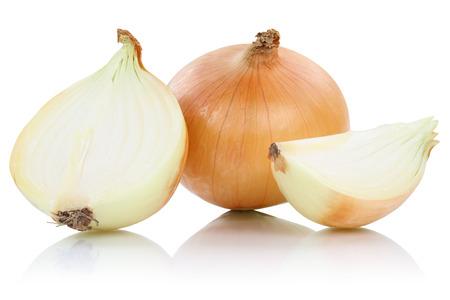 Herbal Medicine: Onion