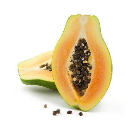Herbal Medicine: Papaya
