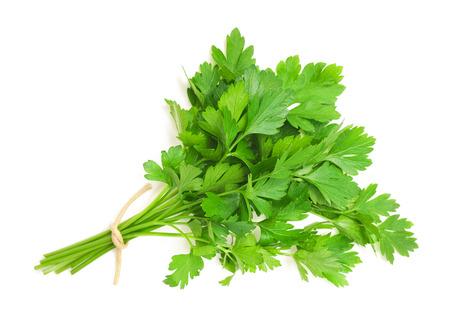 Herbal Medicine: Parsley