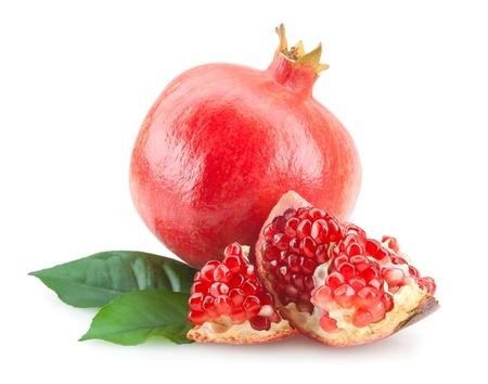 Herbal Medicine: Pomegranate