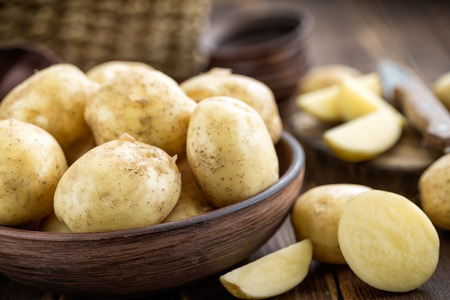Herbal Medicine: Potato