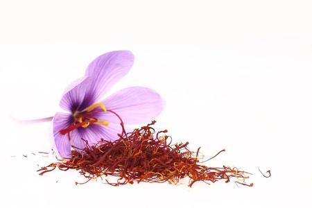 Herbal Medicine: Saffron