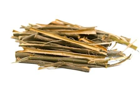 Herbal Medicine: Willow bark